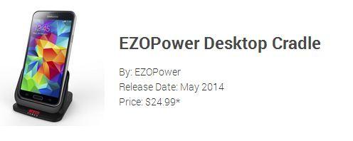 best-galaxy-s5-accessories-ezopower-dock